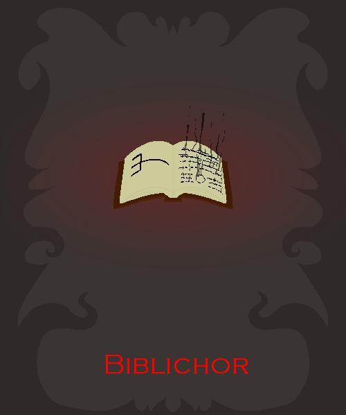 bibliochor
